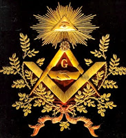 The Masonic Compasses & Squares Decoded