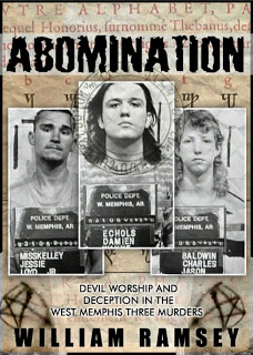 'Abmonination':  West Memphis Three