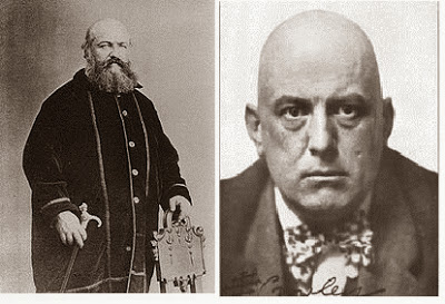 Fathers of the Modern Occult Revival
