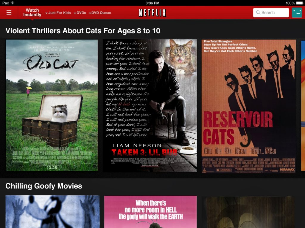 How #Netflix Reverse Engineered Hollywood