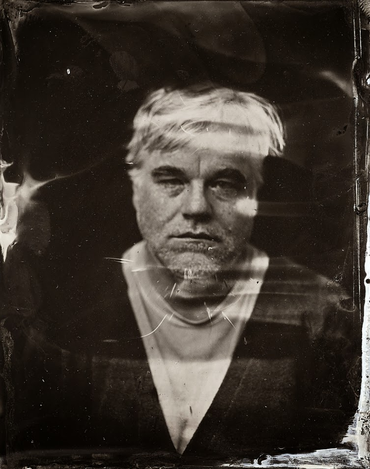 Occult Death Series:  Philip Seymour Hoffman