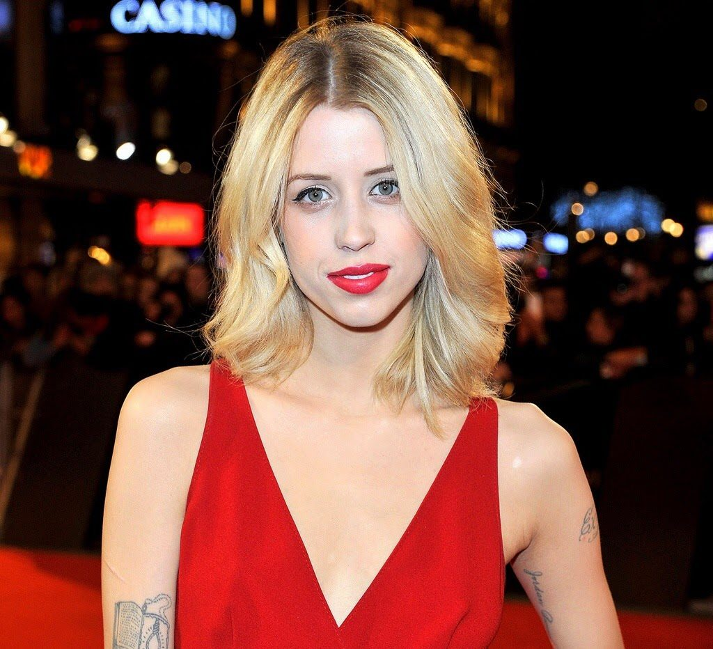 Peaches Geldof 'Non-Suspicious, But Unexplained, Sudden Death' At 25
