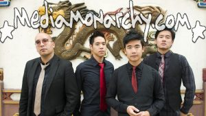 Interview w/Simon Tam of The Slants (Video)