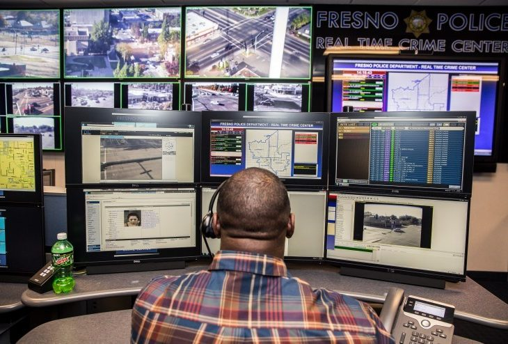 "#NewWorldNextWeek: Secret New Police Software Determines Your ""Threat Score"" (Video)"