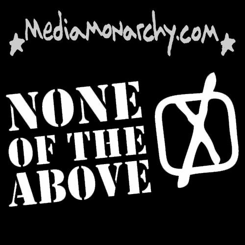 #GoodNewsNextWeek: Declassified Kickstarter, Above Znoneofthe, TPP Chief Resigns (Audio)
