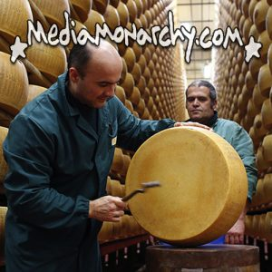 #GoodNewsNextWeek: French Food, Parmesan Bonds, Crime Drop (Audio)