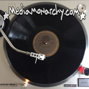 #MixlrMusic: February 12, 2016