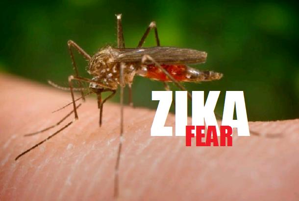 #NewWorldNextWeek: Zika Hype Spreading Panic Pandemic (Video)