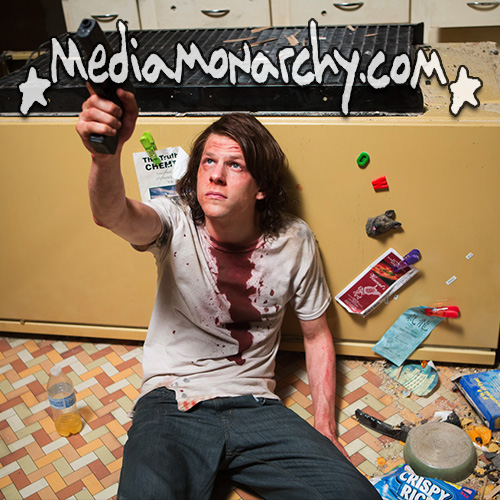 Movies and Mind Control: 'American Ultra' w/Andy Colvin
