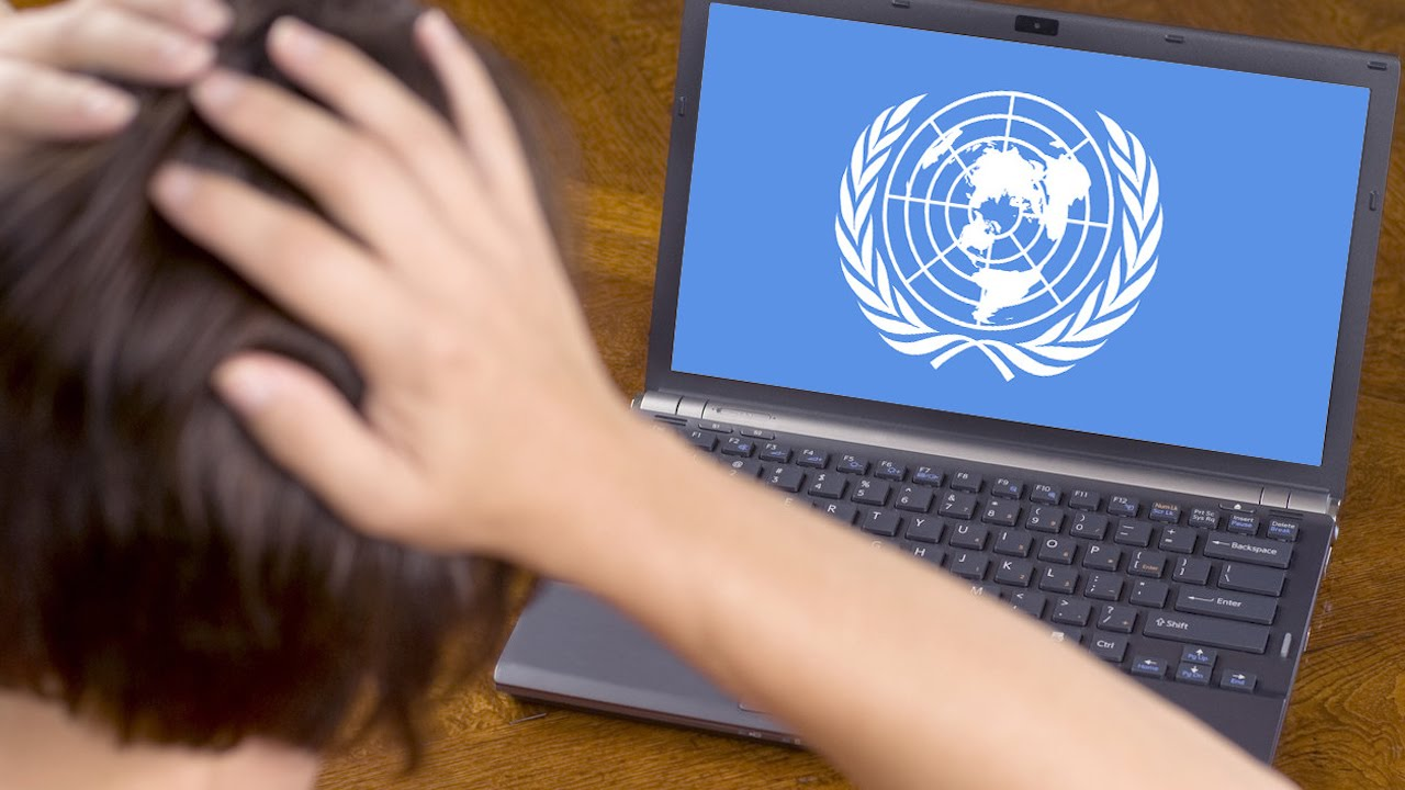 "#NewWorldNextWeek: No, The UN Is Not Taking Over ""The Internet"" (Video)"