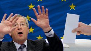 #NewWorldNextWeek: EU Admits It Would Dissolve If People Had A Choice (Video)
