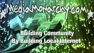 #GoodNewsNextWeek: Building Community By Building Local Internet (Video)