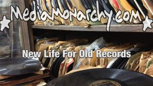 #GoodNewsNextWeek: New Life For Old Records (Video)