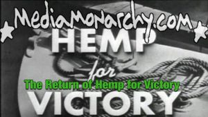 #GoodNewsNextWeek: Shadow Econ, Pre-Crime Cancel, Hemp Victory (Audio)