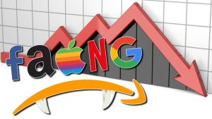 #NewWorldNextWeek: De-FAANGed - Big Tech Loses $1 Trillion (Video)
