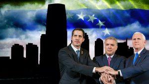 #NewWorldNextWeek: Netanyahu Campaigns, Venezuela Blackouts, Concert Biometrics (Audio)