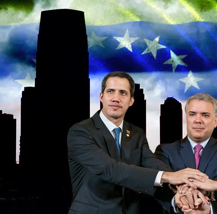 #NewWorldNextWeek: Venezuela Blackout Follows Regime Change Blueprint (Video)