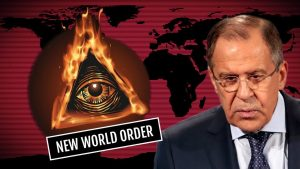 #NewWorldNextWeek: Epstein Updates, Russia World Order, Ides of April (Audio)