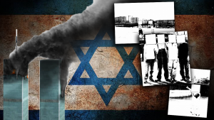#NewWorldNextWeek: FBI (Partially) Releases (Redacted) Photos of 9/11 Dancing Israelis! (Video)