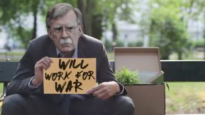 #NewWorldNextWeek: Delayed 9/11 Docs, Bye Bye Bolton, Area 51 Boogaloo (Audio)