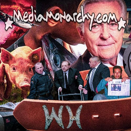 #MorningMonarchy: January 23, 2020