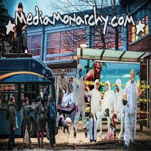 #MorningMonarchy: March 13, 2020