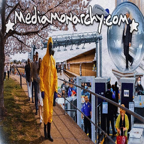 #MorningMonarchy: March 24, 2020