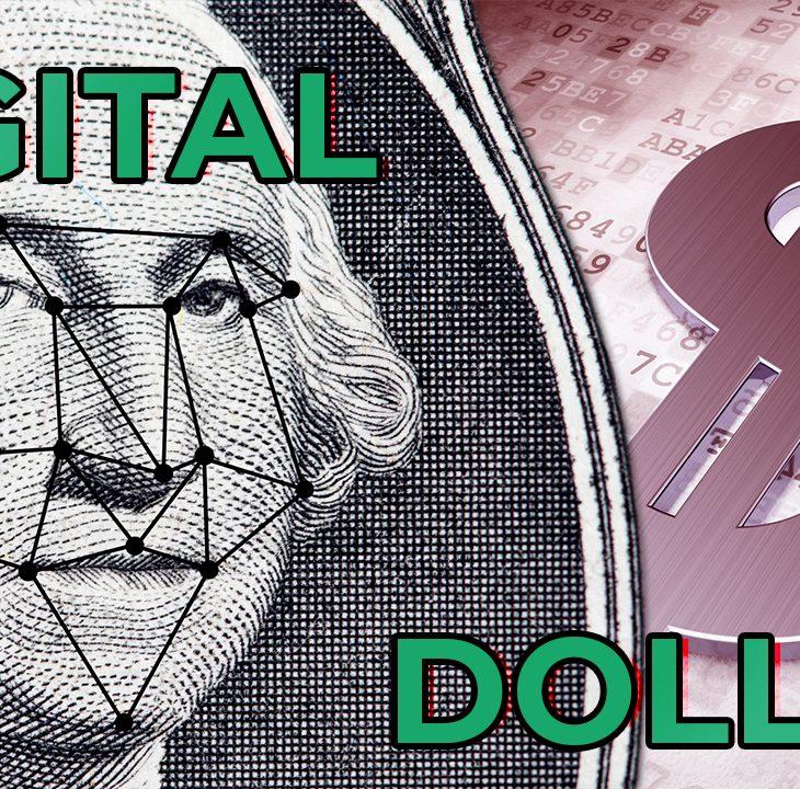 #NewWorldNextWeek: Digital Dollars and Technocracy on Steroids (Video)
