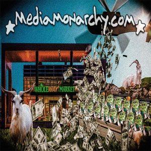 #MorningMonarchy: April 1, 2020