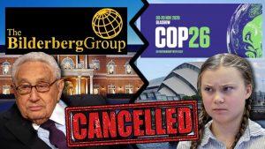 #NewWorldNextWeek: Globalist Conferences Cancelled Over Corona Crisis (Video)