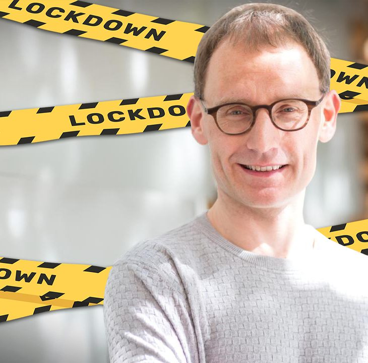 #NewWorldNextWeek: Lockdowns For Thee, Not For Me! (Video)