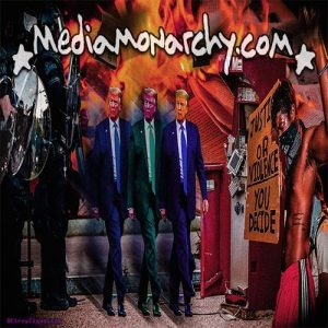 #MorningMonarchy: June 8, 2020