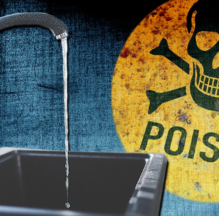 #NewWorldNextWeek: The Fluoride Fraud Hangs in the Balance As Landmark Case Goes to Trial (Video)