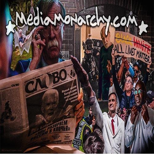 #MorningMonarchy: June 22, 2020