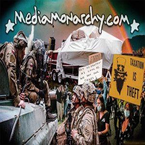 #MorningMonarchy: August 3, 2020