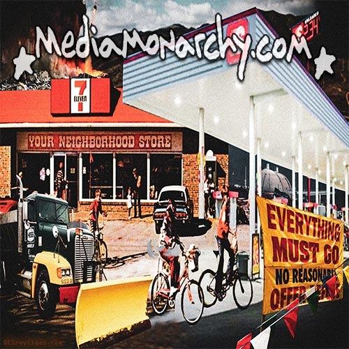 #MorningMonarchy: August 5, 2020
