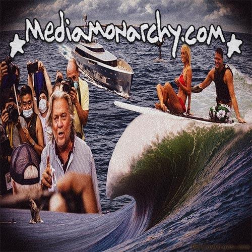 #MorningMonarchy: August 24, 2020
