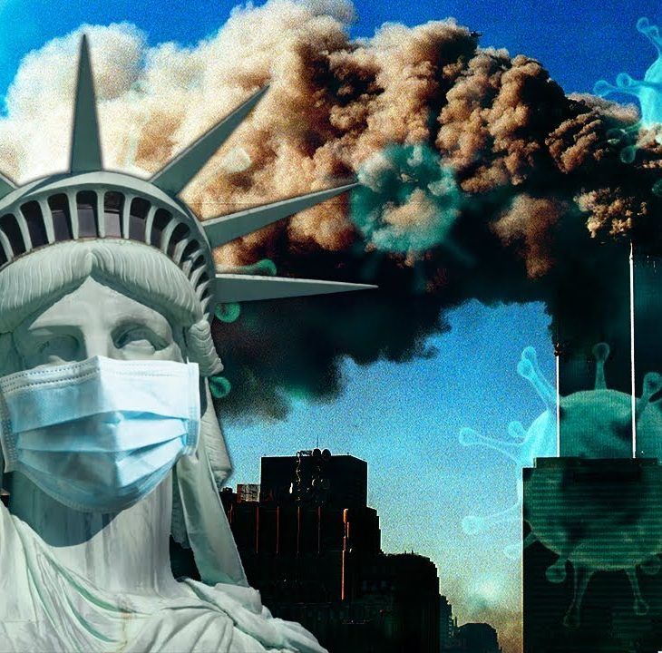 #NewWorldNextWeek: NYC Cowers Again as 9/11 Anniversary Approaches (Video)