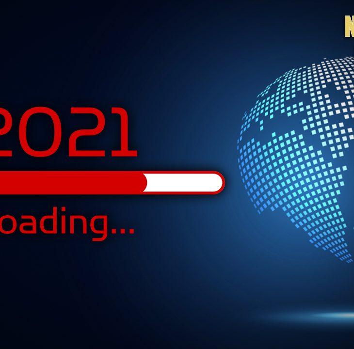 #NewWorldNextWeek: New World Next Year 2021 (Video)