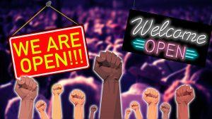 #NewWorldNextWeek: Spread the Word: The Uprising Has Begun! (Video)