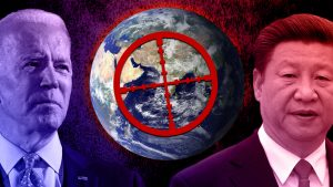 #NewWorldNextWeek: The Globalists Prepare War on