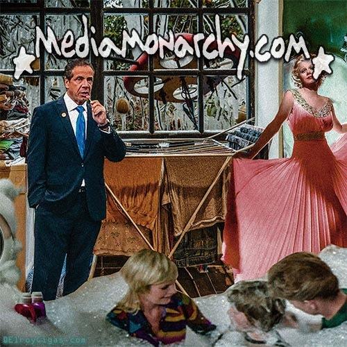 #MorningMonarchy: March 3, 2021