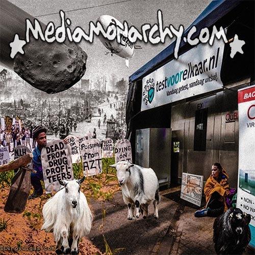 #MorningMonarchy: March 10, 2021
