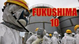 #NewWorldNextWeek: Fukushima's 10th Anniversary (Video)