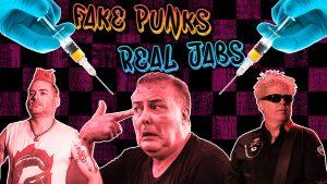#NewWorldNextWeek: Internet Bans, Cyber Warnings, Fake Punks (Audio)