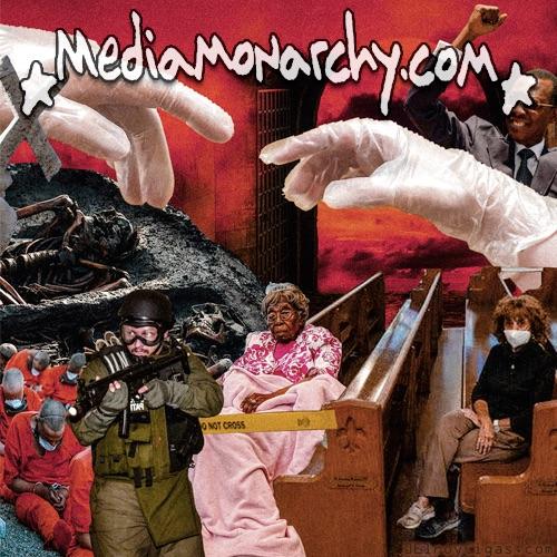 #MorningMonarchy: April 22, 2021