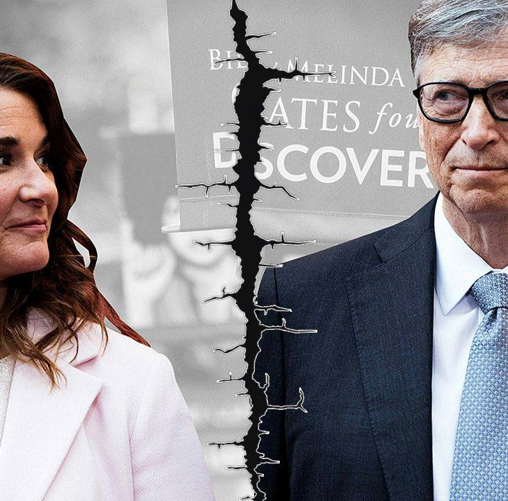 #NewWorldNextWeek: Who Gets Custody of the Gates Foundation? (Video)