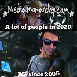 #MorningMonarchy: June 8, 2021