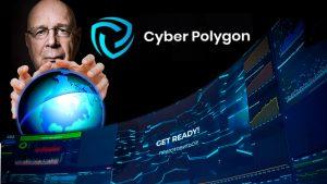 #NewWorldNextWeek: Great Reseters Prep Cyber Scamdemic (Video)