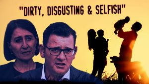 #NewWorldNextWeek: Politicians Rage at the Global Uprising (Video)